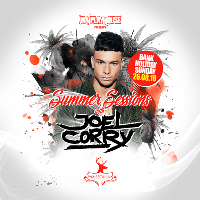 My Playhouse presents Summer Sessions feat Joel Corry