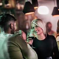 Speed Dating London 18-30 darmowe przykłady profili randkowych online