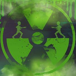 Digitise Halloween - Toxic Bassland - Freestylers & Evil Twin