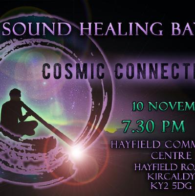 Ascension Sound Healing Bath - Meditation - Polar Academy