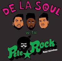 De La Soul, Pete Rock, Renegade Brass Band, Clubs&Spades, Andy H