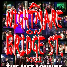 A Nightmare on Bridge Street pt XXII