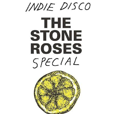Shit Indie Disco - The Stone Roses Special Tickets | Bootleg
