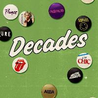 Girls on Film presents Decades
