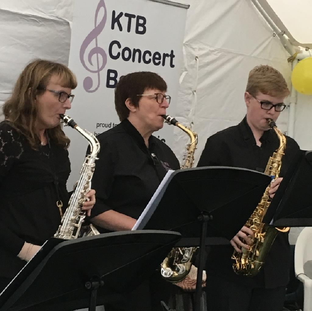 KTB Music Jazz Festival Opening Concert