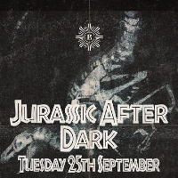 Jurassic After Dark