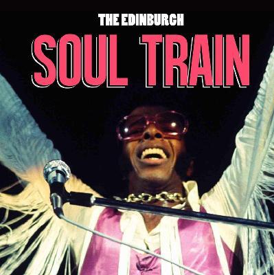 The Edinburgh Soul Train