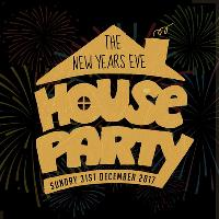 The New Years Eve House Party London