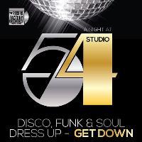 Studio 54 : A Celebration of Disco