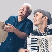 Ian McMillan & Luke Carver Goss - Between You & Me