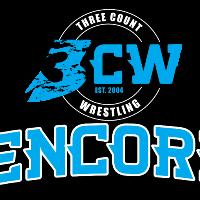 LIVE Professional Wrestling in Darlington - 3CW Encore 2017