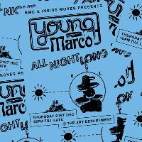 Inside Moves & BMC Presents Young Marco