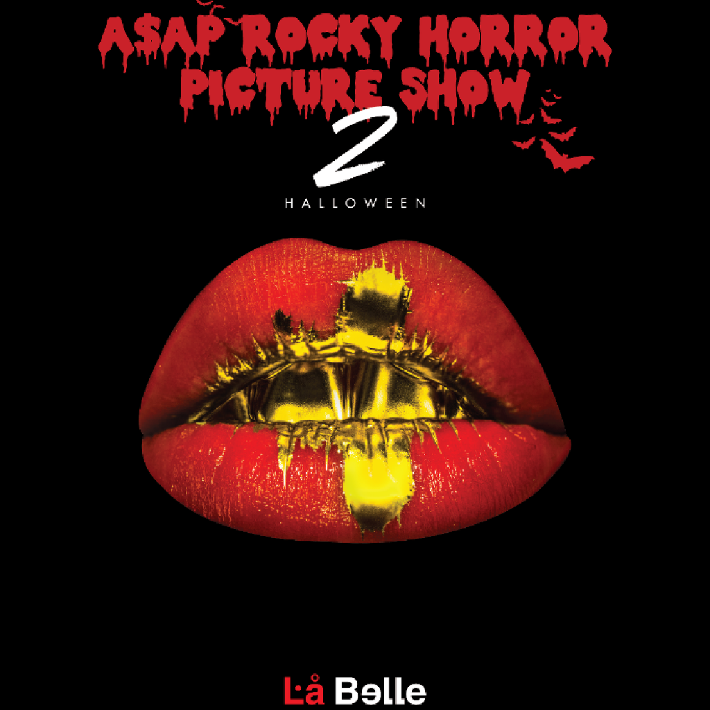 The A$AP Rocky Horror Picture Show