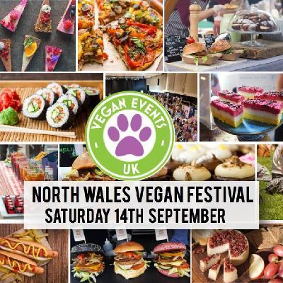 North Wales Vegan Festival – Wrexham
