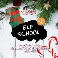 Become an Elf at Fremlin Walk's Elf School!