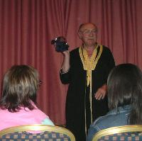 Psychic, Crystal & Healing Festival Torquay