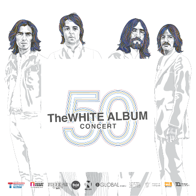 The White Album at 50 Tickets | Liverpool Pier Head