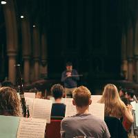 University of London Symphony Orchestra: Sibelius & Brahms