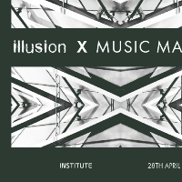 Illusion: Collab Series Pt.2 - Illusion x Music Matters