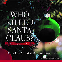 Who Killed Santa Claus