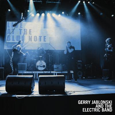Gerry Jablonski Band - Christmas Show