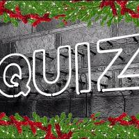 Christmas QUIZ Night with Dinner