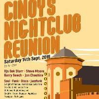 Cindys Soul Funk Disco Reunion