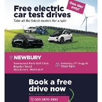 Electric Vehicle Drive Event