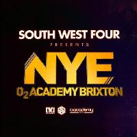 SW4 presents NYE