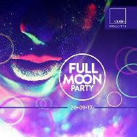 Freshers Full Moon Party