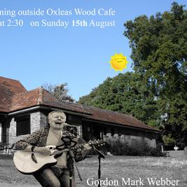 Unplugged with Gordon & Steve