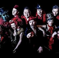 An Evening With.. The Urban Voodoo Machine