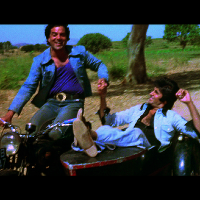 Sholay in 3D, powered by Rishtey CINEPLEX