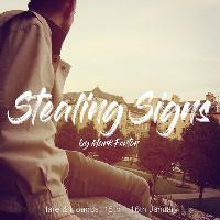 Stealing Signs - Theatre Production