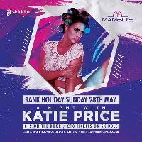 A Night With Katie Price