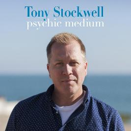 Tony Stockwell - Psychic Medium