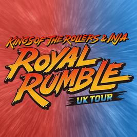 Kings of the Rollers x The Blast // NYE Bash!