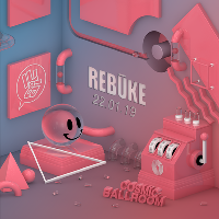 Ill Behaviour 6.0 - Rebūke