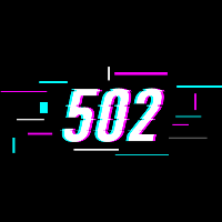 502 Presents BASS002