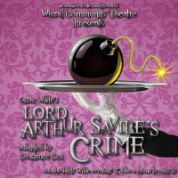 Lord Arthur Savile's Crime by Wirral Community Theatre