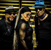 Shalamar plus Special Guests
