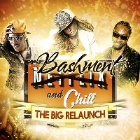 Bashment and Chill