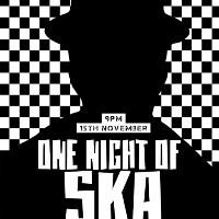 Northern Soul & Ska Night!