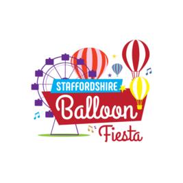 Staffordshire Balloon Fiesta 2021