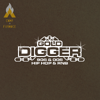 Gold Digger - 90s / 00s Hip Hop & RnB