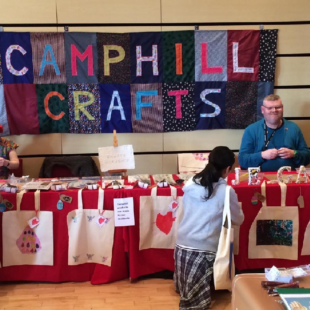 Camphill MK Communities Winter Food & Craft Fair