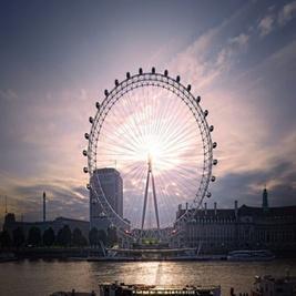 The Lastminute.com London Eye - Fast Track