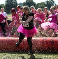 Basingstoke Race for Life