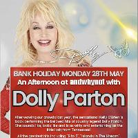 An Afternoon with Dolly Parton