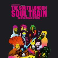 The South London Soul Train with P-Funk Collective (Live) + More